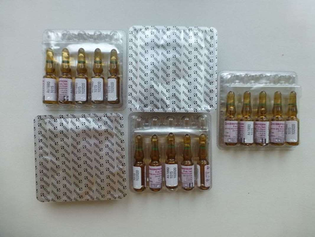 Dexamethasone injection 4mg buy online